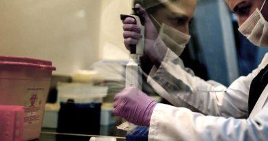 Cuatro personas murieron y 87 fueron diagnosticadas con coronavirus en Argentina
