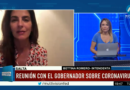 "Bettina Romero: ""No es el momento de sembrar incertidumbre"""