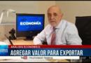 Agregar valor para exportar