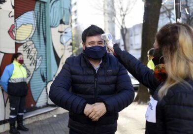 El ministro de Desarrollo Social, Daniel Arroyo, dio positivo de coronavirus