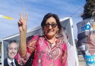 Quién es Alcira Elsa Figueroa, la diputada que reemplazará a Juan Carlos Ameri