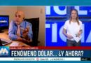 Fenómeno Dólar… ¿Y ahora?