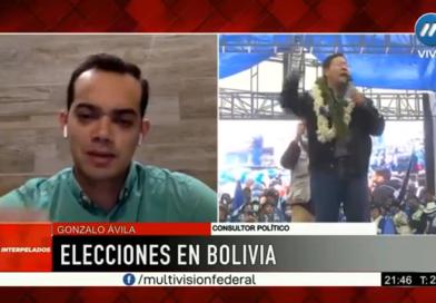 Bolivia: El MAS logró una reorganización importante, sin Morales