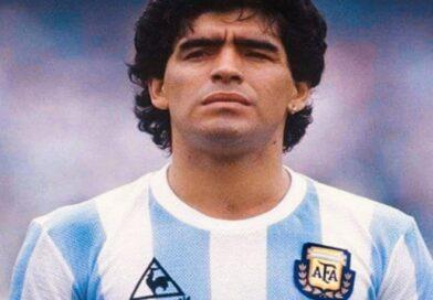Duelo nacional: Murió Diego Armando Maradona