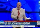 LA INFLACIÓN EN ARGENTINA