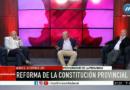 CORNEJO: ESTOY EN CONTRA DE TODA PERPETUIDAD