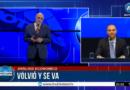 VOLVIÓ Y SE VA