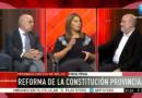 LA REFORMA CONSTITUCIONAL ES INOPORTUNA Y NO SE DIO OPORTUNIDAD DE DISCUSIÓN