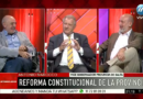 """ALBERTO FERNÁNDEZ NUNCA FUE AFILIADO DE """"PARTE"""", PERO ES NUESTRO CONDUCTOR"""