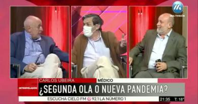 PRIORIDAD: LOS DERECHOS SECTORIALES O EVITAR MÁS MUERTES