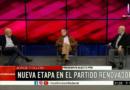 PRS REEDITADO: HABRÁ POSICIONES ENCONTRADAS PARA DIFINIR LAS ALIANZAS