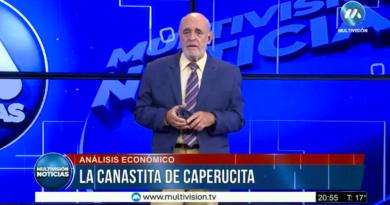 LA CANASTITA DE CAPERUCITA