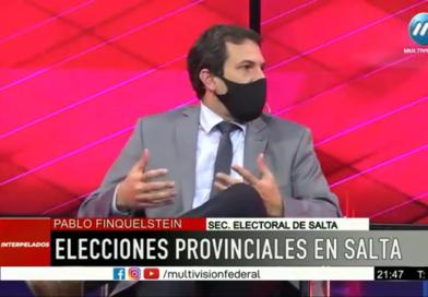 CON PROTOCOLOS APROBADOS, AVANZA EL CRONOGRAMA ELECTORAL